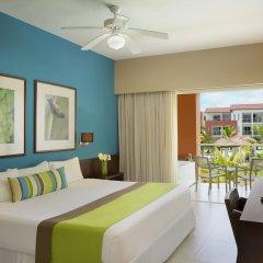 Отель Now Larimar Punta Cana - All Inclusive Доминикана, Пунта Кана - 9 отзывов об отеле, цены и фото номеров - забронировать отель Now Larimar Punta Cana - All Inclusive онлайн фото 7