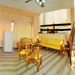 Отель Casa Sun And Moon Сиуатанехо интерьер отеля