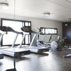 Comfort Hotel RunWay фитнесс-зал фото 3