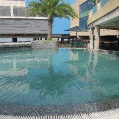 Отель H2O Филиппины, Манила - 2 отзыва об отеле, цены и фото номеров - забронировать отель H2O онлайн с домашними животными