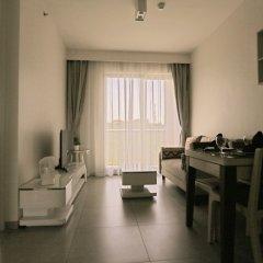 Отель Unixx Condominiums By Win 99 Group Паттайя комната для гостей фото 4