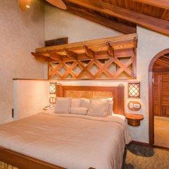 Отель The Springs Resort and Spa at Arenal детские мероприятия