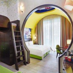 Resorts World Sentosa - Festive Hotel детские мероприятия фото 2
