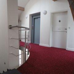 Отель Château de Bernalmont The place to stay в номере