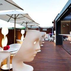 Hotel Espana бассейн