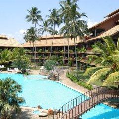 Отель Royal Palms Beach Hotel Шри-Ланка, Калутара - отзывы, цены и фото номеров - забронировать отель Royal Palms Beach Hotel онлайн детские мероприятия фото 2
