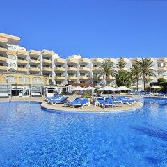 Отель Sol Lunamar Apartamentos - Adults Only бассейн фото 2