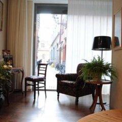 Hotel Torino Парма интерьер отеля фото 3