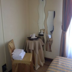 Отель Guesthouse Alloggi Agli Artisti Венеция в номере