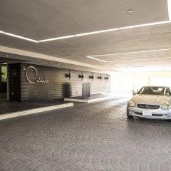 Отель The Orlando США, Лос-Анджелес - отзывы, цены и фото номеров - забронировать отель The Orlando онлайн парковка