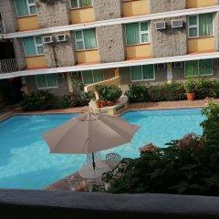 Hotel Vallartasol балкон