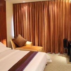 Guangzhou Hui Li Hua Yuan Holiday Hotel комната для гостей