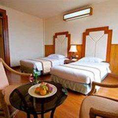 Golden Beach Hotel Pattaya в номере