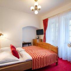 Hotel Waldstein комната для гостей фото 5