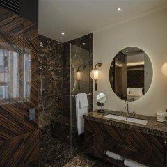 Отель LAMEE Вена ванная фото 2