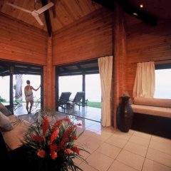 Отель Taveuni Island Resort And Spa комната для гостей фото 2