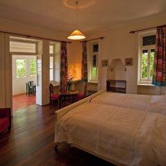 Отель Quinta Das Colmeias Машику комната для гостей фото 4