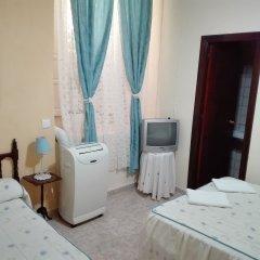 Отель Pensión Javier удобства в номере фото 2