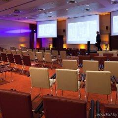 Отель Mercure Paris CDG Airport & Convention фото 3