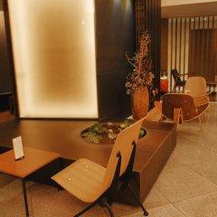 Отель PJ Myeongdong Южная Корея, Сеул - отзывы, цены и фото номеров - забронировать отель PJ Myeongdong онлайн интерьер отеля фото 2