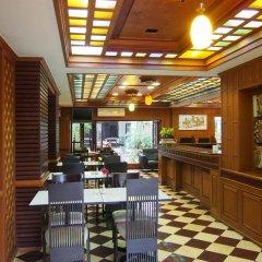 Отель Renoir Boutique Патонг гостиничный бар
