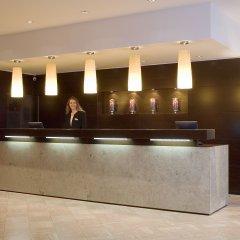 Отель Nh Salzburg City Зальцбург спа