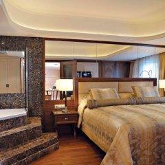 Marigold Thermal Spa Hotel Турция, Бурса - отзывы, цены и фото номеров - забронировать отель Marigold Thermal Spa Hotel онлайн комната для гостей фото 2