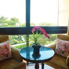 Sailom Hotel Hua Hin комната для гостей фото 2