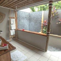 Отель Blue Lagoon Beach Resort Фиджи, Матаялеву - отзывы, цены и фото номеров - забронировать отель Blue Lagoon Beach Resort онлайн спа