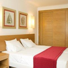 Отель Monte Gordo Apartamento And Spa Монте-Горду комната для гостей фото 2