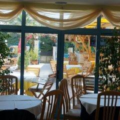 Bora Bora Hotel Солнечный берег питание