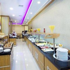 Alpinn Hotel Турция, Стамбул - отзывы, цены и фото номеров - забронировать отель Alpinn Hotel онлайн питание