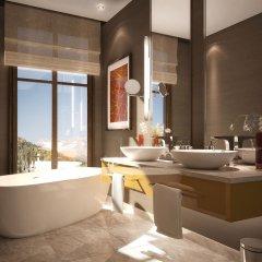 Гостиница Долина +960 ванная