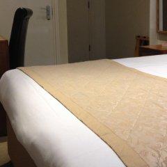 The Brighton Hotel комната для гостей