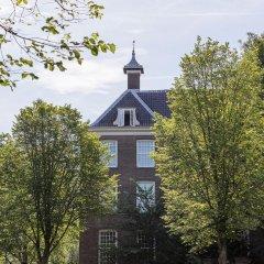 Отель The Wittenberg Нидерланды, Амстердам - отзывы, цены и фото номеров - забронировать отель The Wittenberg онлайн развлечения