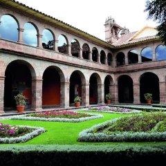 Belmond Hotel Monasterio Куско фото 11