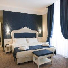 Отель iH Hotels Roma Dei Borgia комната для гостей фото 2