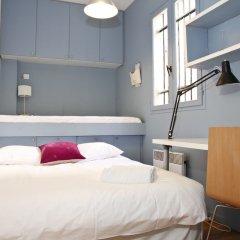Апартаменты Le Marais - République Private Apartment комната для гостей фото 2