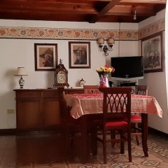 Отель Casa De Spuches удобства в номере