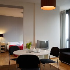 Апартаменты Residenze Venezia Apartments комната для гостей фото 3
