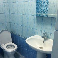 Гостиница Платон ванная фото 2