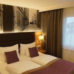 Отель Parks 73 The TownHouse Hotel Австрия, Вена - отзывы, цены и фото номеров - забронировать отель Parks 73 The TownHouse Hotel онлайн комната для гостей фото 3