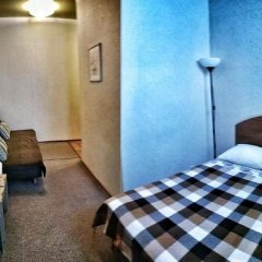 Гостиница Мальта в Барнауле отзывы, цены и фото номеров - забронировать гостиницу Мальта онлайн Барнаул комната для гостей фото 3