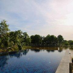 Отель 4 BR Private Villa in V49 Pattaya w/ Village Pool Таиланд, Паттайя - отзывы, цены и фото номеров - забронировать отель 4 BR Private Villa in V49 Pattaya w/ Village Pool онлайн фото 27