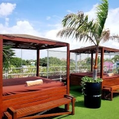 Reina Roja Hotel - Adults Only фото 8
