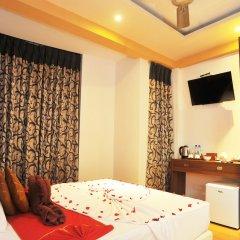 Отель Turquoise Residence by UI Мальдивы, Мале - отзывы, цены и фото номеров - забронировать отель Turquoise Residence by UI онлайн спа фото 2
