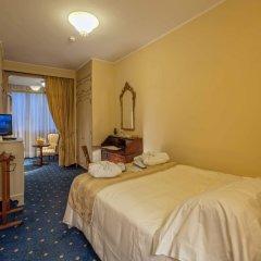 Отель Abano Ritz Hotel Terme Италия, Абано-Терме - 13 отзывов об отеле, цены и фото номеров - забронировать отель Abano Ritz Hotel Terme онлайн комната для гостей фото 2