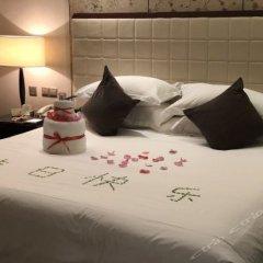 Nankang Grand Hotel комната для гостей фото 5
