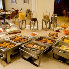 Vergina Hotel питание фото 3