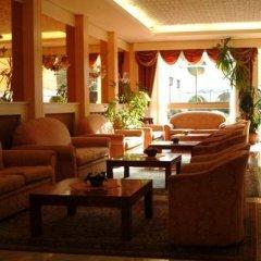 Отель Ermitage Bel Air Medical Hotel Италия, Лимена - отзывы, цены и фото номеров - забронировать отель Ermitage Bel Air Medical Hotel онлайн интерьер отеля